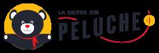Logo de La cueva del peluche